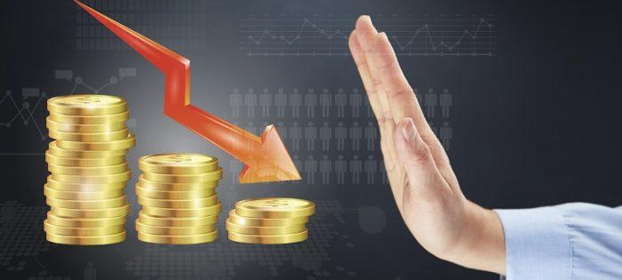rischi del trading online